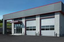Maintenance 101: commercial garage door tips for small businesses