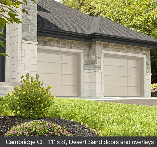 Cambridge CL for a Contemporary style